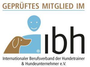 Geprüftes Mitglied IBH